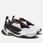 Мужские кроссовки Puma Thunder Spectra Black/High Risk Red фото- 1