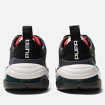 Мужские кроссовки Puma Thunder Spectra Black/High Risk Red фото- 3