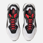 Мужские кроссовки Puma Thunder Spectra Black/High Risk Red фото- 5
