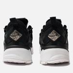Мужские кроссовки Puma Trailfox Black/White фото- 3
