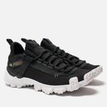 Мужские кроссовки Puma Trailfox Black/White фото- 1