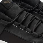 Мужские кроссовки Puma Trailfox Black/White фото- 6