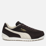 Мужские кроссовки Puma Trimm Quick Gents V2 Black/Coffee/White фото- 0