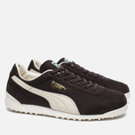 Мужские кроссовки Puma Trimm Quick Gents V2 Black/Coffee/White фото- 2