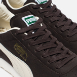 Мужские кроссовки Puma Trimm Quick Gents V2 Black/Coffee/White фото- 3