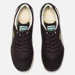 Мужские кроссовки Puma Trimm Quick Gents V2 Black/Coffee/White фото- 4