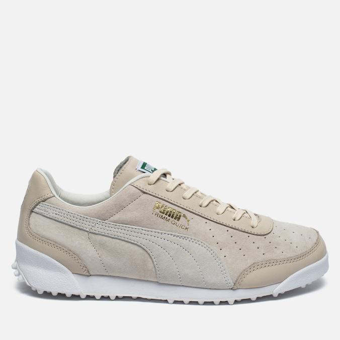Мужские кроссовки Puma Trimm Quick NBK Birch/White