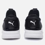 Мужские кроссовки Puma Tsugi Blaze Black/White фото- 3