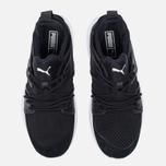Мужские кроссовки Puma Tsugi Blaze Black/White фото- 4