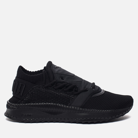 Мужские кроссовки Puma Tsugi Shinsei Raw Black/Black