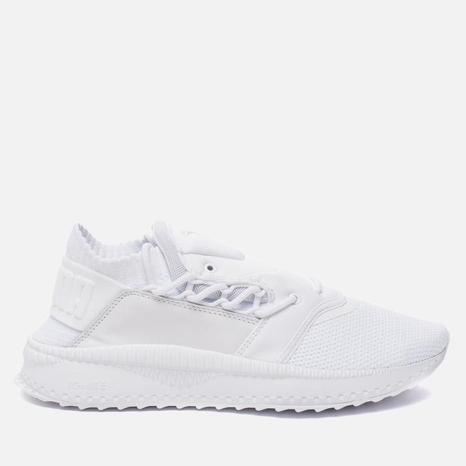 Мужские кроссовки Puma Tsugi Shinsei White/White