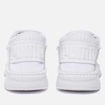 Мужские кроссовки Puma Tsugi Shinsei White/White фото- 3