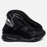 Puma x Alexander McQueen Cell Bubble Runner Mid Men's Sneakers Black photo- 2