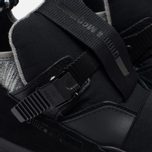 Puma x Alexander McQueen Cell Bubble Runner Mid Men's Sneakers Black photo- 5
