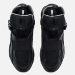 Puma x Alexander McQueen Cell Bubble Runner Mid Men's Sneakers Black photo- 3