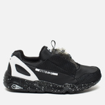 Кроссовки Puma x Alexander McQueen Disc Blaze Black/White фото- 0