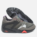 Мужские кроссовки Puma x Alife Blaze of Glory Dark Shadow/High Rise/Flame фото- 2
