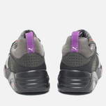 Мужские кроссовки Puma x Alife Blaze of Glory Dark Shadow/High Rise/Flame фото- 3
