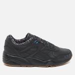 Puma x Alife R698 Reflective Men's Sneakers Black photo- 0