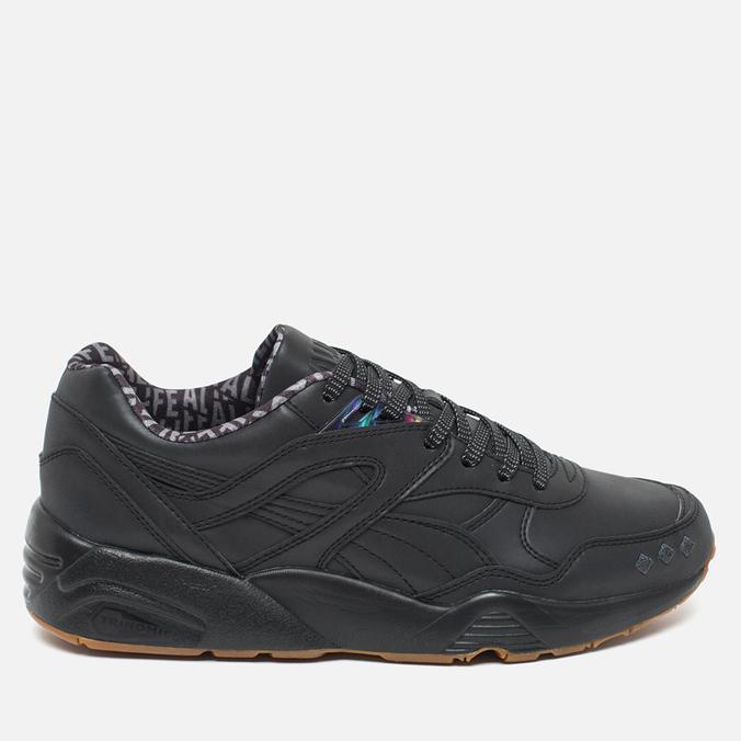 Мужские кроссовки Puma x Alife R698 Reflective Black