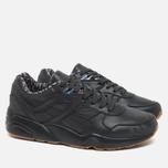 Puma x Alife R698 Reflective Men's Sneakers Black photo- 1