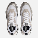 Мужские кроссовки Puma x BMW MMS Thunder White/Silver фото- 5