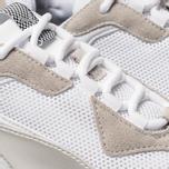 Мужские кроссовки Puma x BMW MMS Thunder White/Silver фото- 6