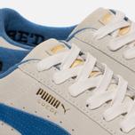 Мужские кроссовки Puma x Bobbito Classic Suede White/Royal фото- 3