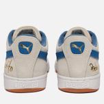Мужские кроссовки Puma x Bobbito Classic Suede White/Royal фото- 5