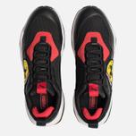 Мужские кроссовки Puma x Ferrari Thunder Black/Rosso Corsa фото- 5