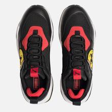 Мужские кроссовки Puma x Ferrari Thunder Black/Rosso Corsa фото- 1