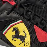 Мужские кроссовки Puma x Ferrari Thunder Black/Rosso Corsa фото- 6