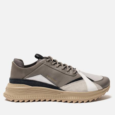 Мужские кроссовки Puma x Han Kjobenhavn Avid Steel Gray/Safari