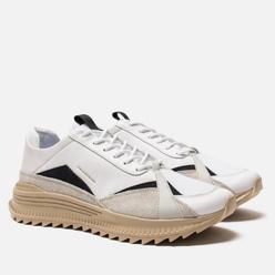 Мужские кроссовки Puma x Han Kjobenhavn Avid White/Safari