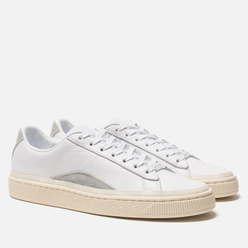 Мужские кроссовки Puma x Han Kjobenhavn Basket White/Whisper White