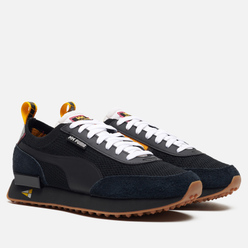 Мужские кроссовки Puma x Helly Hansen Future Rider Ebony