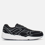 Кроссовки Puma x ICNY Trinomic R698 Black/White фото- 0