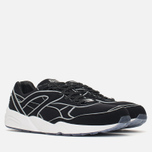 Кроссовки Puma x ICNY Trinomic R698 Black/White фото- 1