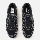 Кроссовки Puma x ICNY Trinomic R698 Black/White фото- 4