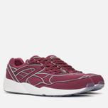 Кроссовки Puma x ICNY Trinomic R698 Fiery Red фото- 1