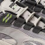 Мужские кроссовки Puma x Mita Sneakers Cell Venom Gray Violet/Silver фото- 3