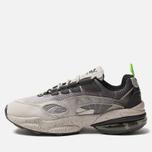 Мужские кроссовки Puma x Mita Sneakers Cell Venom Gray Violet/Silver фото- 2