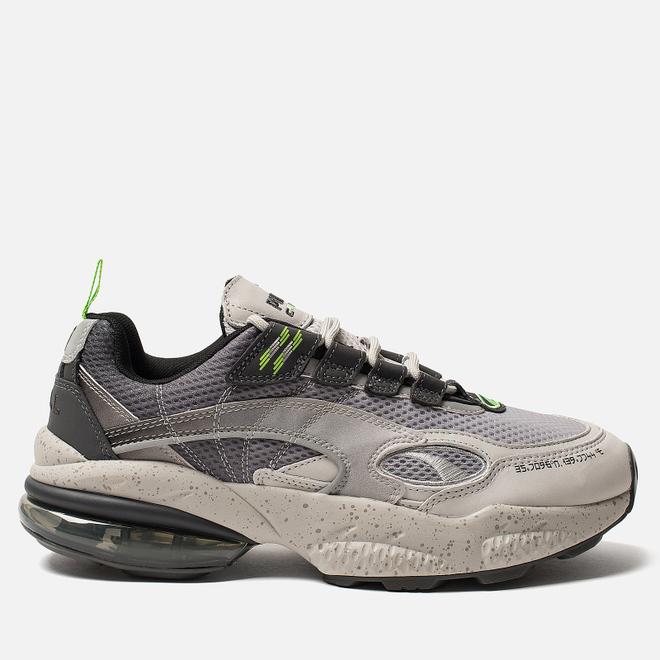Мужские кроссовки Puma x Mita Sneakers Cell Venom Gray Violet/Silver