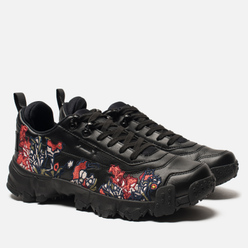 Мужские кроссовки Puma x OUTLAW Moscow Trailfox Black