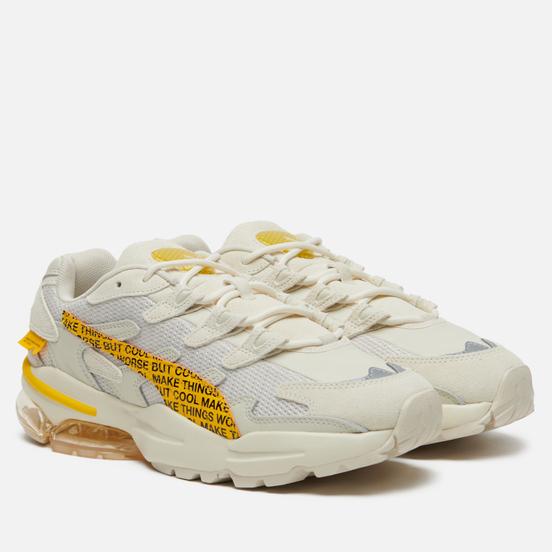 Мужские кроссовки Puma x Randomevent Cell Alien White Asparagus/Lemon Chrome