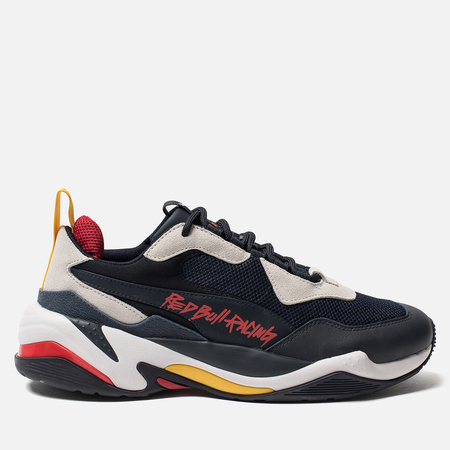 Мужские кроссовки Puma x Red Bull Racing Thunder Night Sky/White