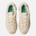 Мужские кроссовки Puma x Rhude Cell Endura White Asparagus фото- 4