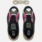 Мужские кроссовки Puma x Rhude Performer Charcoal Gray/Black фото - 1