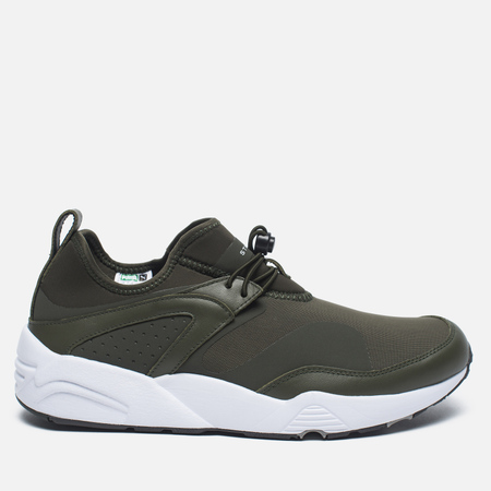 Мужские кроссовки Puma x STAMP'D Blaze of Glory NU Forest Khaki