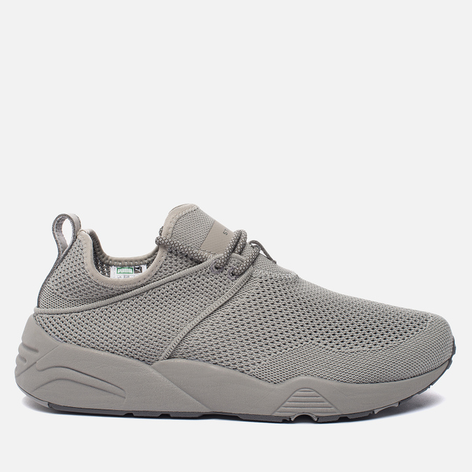 Мужские кроссовки Puma x STAMP'D Trinomic Woven Steel Grey